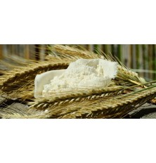 Organic Semolina 5kg -...