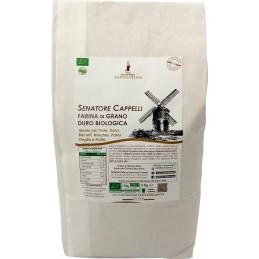 Organic Flour for Cakes 5kg...