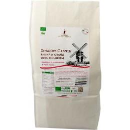 Organic Flour for Pasta 5kg...