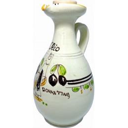 Olio Extra Bio ITA 500ml...