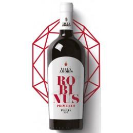 Primitivo IGP Puglia Wine...