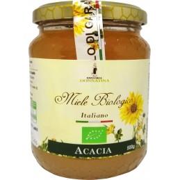 Acacia - Organic Honey 500g